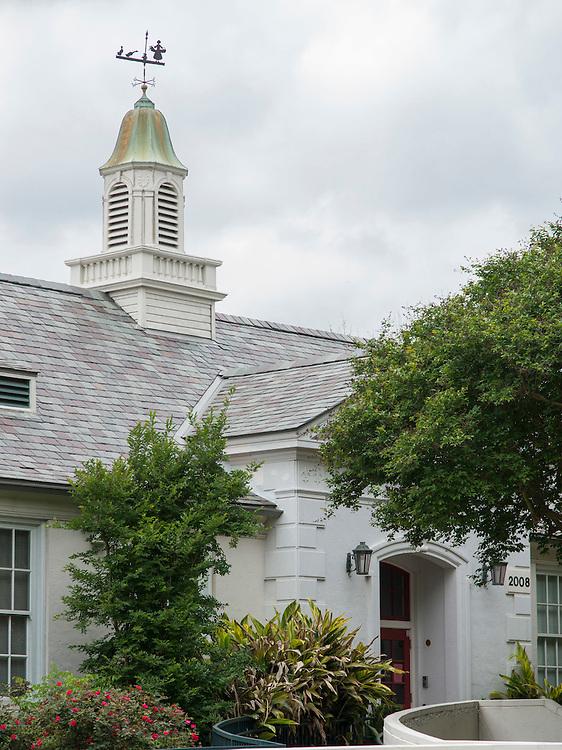 River Oaks Elementary School, April 17, 2014.