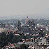Toluca, Méx.- De acuerdo a la Red Automática de Monitoreo Atmosférico (RAMA) en la Zona Metropolitana del Valle de Toluca se  ha registrado un 60 por ciento de días transcurridos del 2013 con mala calidad del aire, ya que se han superado los 100 puntos IMECA.  Agencia MVT / Crisanta Espinosa