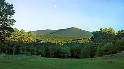 Mt. Monadnock from Chesham Ridge, Chesham, New Hampshire