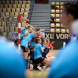 2018-11-02: Randers HK - Aarhus United - HTH Ligaen 2018-2019