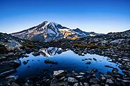 Travel - Mt Rainier National Park
