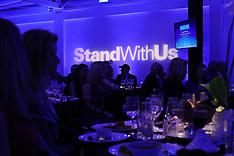 10/24/19: StandWithUs Los Angeles Herzl Dinner