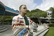 2003 IRON ARROW Fall Tappings