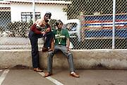 Jimmy Cliff - Kingston Jamaica