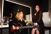 Guitarist, and Lauren Jauregui