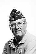 James A. Nail<br /> Navy<br /> O-5<br /> Submarines<br /> 1983 - 2008<br /> OEF<br /> <br /> Veterans Portrait Project<br /> St. Louis, MO