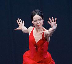 Anna Karenina Mariinsky Ballet 3rd August 2017