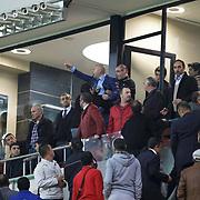 Kayserispor Erciyesspor's and Besiktas's incident during their Turkish superleague soccer match Kayserispor Erciyesspor between Besiktas at Kadir Has Stadium in Kayseri Turkey on Monday 27 October 2014. Photo by Aykut AKICI/TURKPIX