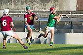 Meath v Westmeath - Leinster MHC 2021