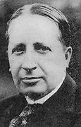 Georges Mendel (1885-1944) Jewish French politician, journalist, Resistance leader. Sometime secretary to Clemenceau. Arrested by Vichy government, handed to  Nazis 1942. Killed 1944 in retaliation for Maquis assassination.