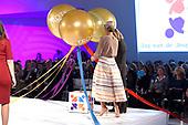 Koningin Maxima opent congres De Dag van de Jeugdprofessional