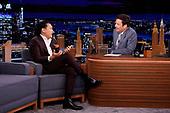 "June 11, 2021 - NY: NBC's ""The Tonight Show Starring Jimmy Fallon"" - Episode 1478"
