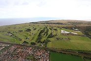 Carnoustie Golf Course
