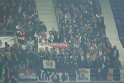 December 6, 2017 - Na - Porto, 06/12/2017 - Football Club of Porto received, this evening, AS Monaco FC in the match of the 6th Match of Group G, Champions League 2017/18, in Estádio do Dragão. Monaco Fans  (Credit Image: © Atlantico Press via ZUMA Wire)