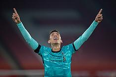 2021-02-28 Sheff Utd v Liverpool