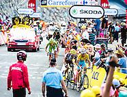 Stage 17 - Pla d'Adet