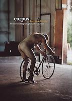 postcard: xpo CORPUS <br /> <br /> assignment: photogallerie FLINXO - 2012<br /> coverphoto: © kurt van der elst<br /> graphics: kurt van der elst