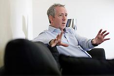 Martin MacCourt - CEO of Dyson - March 2012