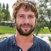 NLD/Maurik/20170904 - Deelnemers Expeditie Robinson 2017, Niels Gomperts