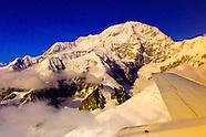 USA-Alaska-Aerial Views