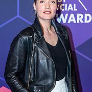 NLD/Amsterdam/20190613 - Inloop uitreiking De Beste Social Awards 2019, Rens Kroes