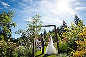 Kristie + Rob Wedding