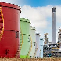 29/06/21 PRAX Oil Refinery - Immingham