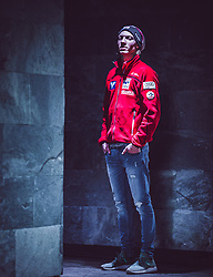 19.01.2019, Zakopane, POL, OeSV, Portrait Jan Hoerl, im Bild der österreichische Skispringer Jan Hoerl bei einem Fototermin // the Austrian ski jumper Jan Hoerl in Zakopane, Poland on 2019/01/19. EXPA Pictures © 2019, PhotoCredit: EXPA/ JFK