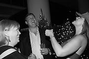 KRISTINA PIETRO; TRIP MULLEN; ELEANOR GRAY MULLEN,, Washingtonian Inaugural Ball,  National'Portrait'Gallery'and'Smithsonian'American'Art' Museum<br />   Washington DC. 21 January 2017