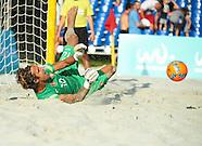 DAY 2 - Euro Beach Soccer Cup 2016