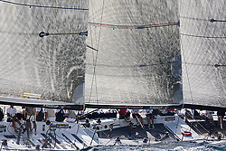 07_006294 © Sander van der Borch. Hyres - FRANCE,  13 September 2007 . BREITLING MEDCUP  in Hyres  (10/15 September 2007). Races 6 & 7.