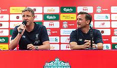 2019-06-06 Liverpool Legends Press Conf