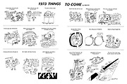1973 Things to Come