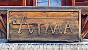 """Willa """"Atma"""" w Zakopanem, Muzeum Karola Szymanowskiego"""