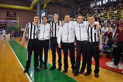 DESCRIZIONE : Casale Monferrato Lega A 2011-12 Novipiu Casale Monferrato Umana Venezia<br /> GIOCATORE : Arbitro<br /> CATEGORIA : Arbitro<br /> SQUADRA : Arbitro<br /> EVENTO : Campionato Lega A 2011-2012<br /> GARA : Novipiu Casale Monferrato Umana Venezia<br /> DATA : 25/03/2012<br /> SPORT : Pallacanestro<br /> AUTORE : Agenzia Ciamillo-Castoria/S.Ceretti<br /> Galleria : Lega Basket A 2011-2012<br /> Fotonotizia : Casale Monferrato Lega A 2011-12 Novipiu Casale Monferrato Umana Venezia<br /> Predefinita :