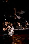 Julian Lloyd Webber photographed at the Birmingham Conservetoire. Julian Lloyd Webber Birmingham Conseratoire