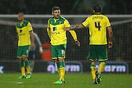 Norwich City v Brighton and Hove Albion 221114
