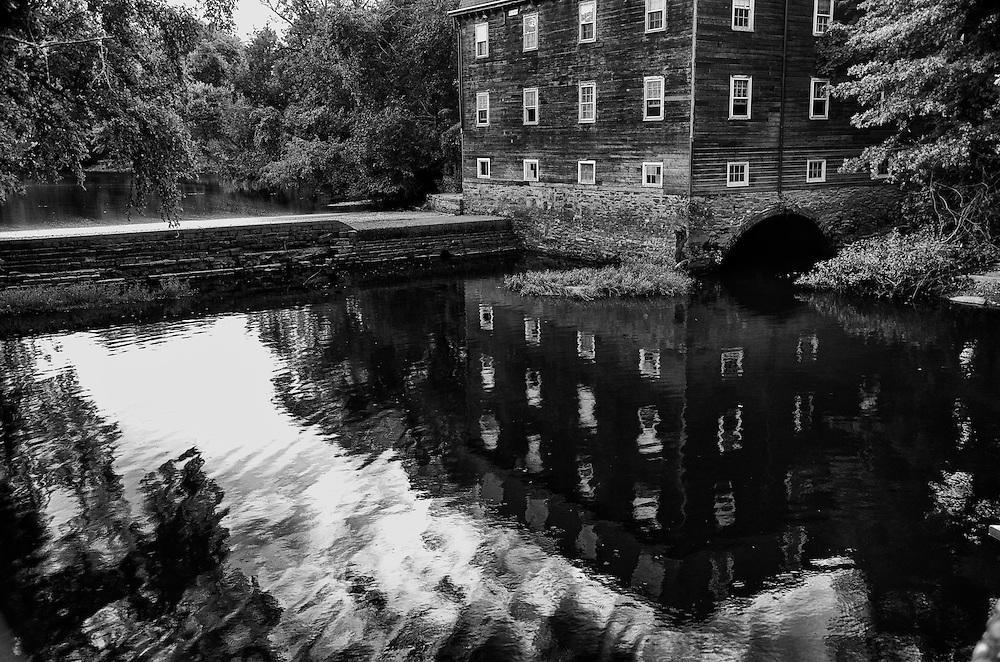 Millstone River