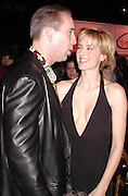 Nicolas Cage & Tea Leoni.Family Man Movie Premiere Party.The Palladium,. Los Angeles, Ca.Tuesday, December 13, 2000.Photo By CelebrityVibe.com..