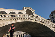 Venice, Ponte di Rialto