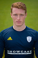 Tom Alsop of Hampshire during the 2019 press day for Hampshire County Cricket Club at the Ageas Bowl, Southampton, United Kingdom on 27 March 2019.