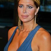 NLD/Amsterdam/20111029- JFK Greatest Man Award 2011, Estelle Gullit - Cruijff