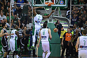 DESCRIZIONE : Avellino Lega A 2013-14 Sidigas Avellino-Pasta Reggia Caserta<br /> GIOCATORE : Thomas Will<br /> CATEGORIA : controcampo schiacciata<br /> SQUADRA : Sidigas Avellino<br /> EVENTO : Campionato Lega A 2013-2014<br /> GARA : Sidigas Avellino-Pasta Reggia Caserta<br /> DATA : 16/11/2013<br /> SPORT : Pallacanestro <br /> AUTORE : Agenzia Ciamillo-Castoria/GiulioCiamillo<br /> Galleria : Lega Basket A 2013-2014  <br /> Fotonotizia : Avellino Lega A 2013-14 Sidigas Avellino-Pasta Reggia Caserta<br /> Predefinita :