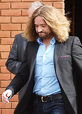 OCT 09 2012 Justin Lee Collins found guilty