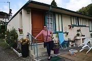 Préfabuleuses baraques en France !