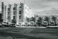 1975 Max Factor Salon on Highland Ave.