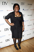 Tiffany Warren at The 2009 NV Awards: A Salute to Urban Professionals sponsored by Hennessey held at The New York Stock Exchange on February 27, 2009 in New York City. ....