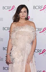 Breast Cancer Research Foundation's 2019 Hot Pink Party at Park Avenue Armory. 15 May 2019 Pictured: Ingrid Vandebosch. Photo credit: imageSPACE / MEGA TheMegaAgency.com +1 888 505 6342