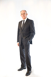 O diretor do Hospital Mãe de Deus, Dr. Claudio Seferin. FOTO: Jefferson Bernardes/ Agência Preview