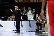 Lorenzo D'Ercole<br /> A X Armani Exchange Milano - Sidigas Scandone Avellino<br /> Campionato Legabasket 2018/2019 - LBA<br /> Play off - Quarti di finale<br /> Milano 18/05/19<br /> Ciamillo - Castoria // Foto Vincenzo Delnegro